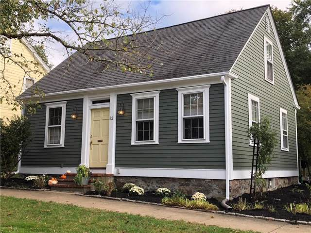 52 Constitution Street, Bristol, RI 02809 (MLS #1235530) :: RE/MAX Town & Country