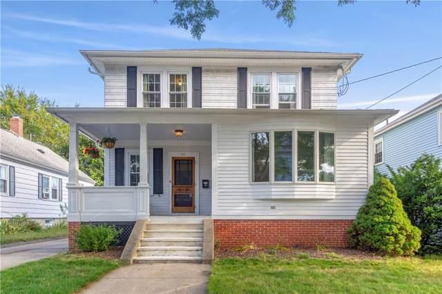 111 Glover Street, Providence, RI 02908 (MLS #1235531) :: Edge Realty RI