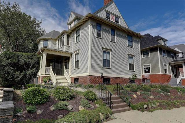 210 Governor Street, East Side of Providence, RI 02906 (MLS #1235534) :: RE/MAX Town & Country