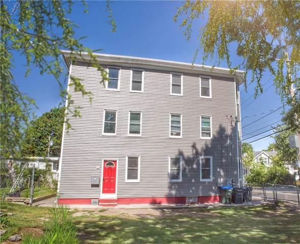 16 Hawkins Street, Providence, RI 02908 (MLS #1235535) :: RE/MAX Town & Country