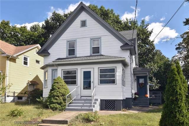 280 Woodbine Street, Cranston, RI 02910 (MLS #1235545) :: Westcott Properties