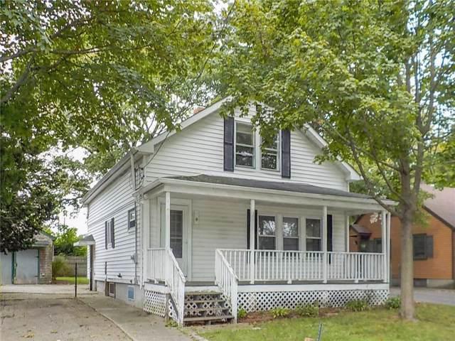 39 Allen Avenue, Attleboro, MA 02703 (MLS #1235546) :: The Mercurio Group Real Estate