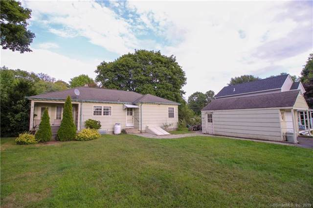 9 Great Neck Drive, Waterford, CT 06385 (MLS #1235547) :: Anytime Realty