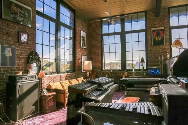 685 Social Street #314, Woonsocket, RI 02895 (MLS #1235560) :: Spectrum Real Estate Consultants