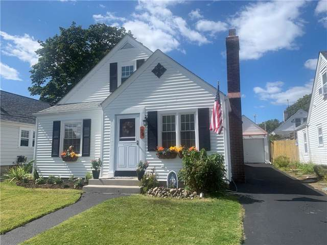 74 Leslie Street, Cranston, RI 02910 (MLS #1235567) :: Westcott Properties