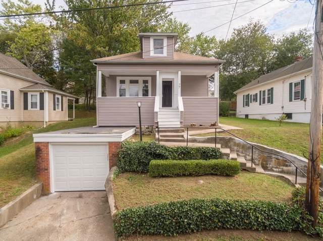 77 Sunset Avenue, North Providence, RI 02911 (MLS #1235570) :: Edge Realty RI