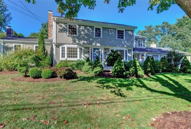 6 Overlook Road, Barrington, RI 02806 (MLS #1235584) :: Spectrum Real Estate Consultants