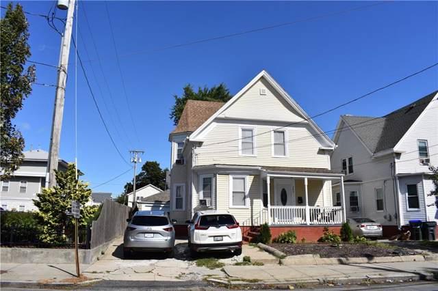 303 Potters Avenue, Providence, RI 02905 (MLS #1235587) :: The Seyboth Team