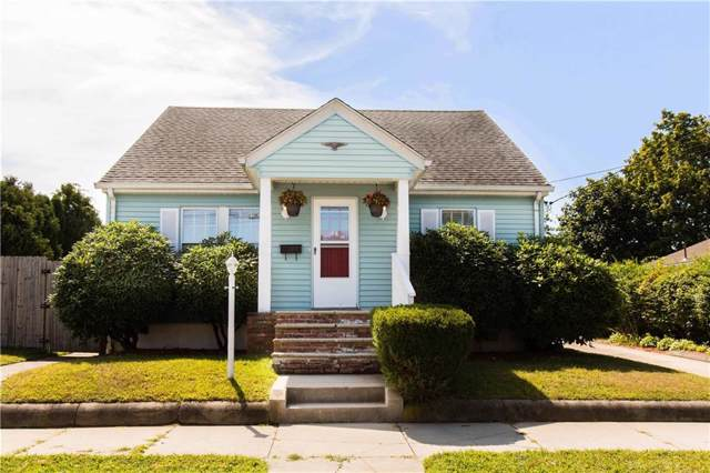 44 Texas Avenue, Providence, RI 02904 (MLS #1235604) :: Spectrum Real Estate Consultants