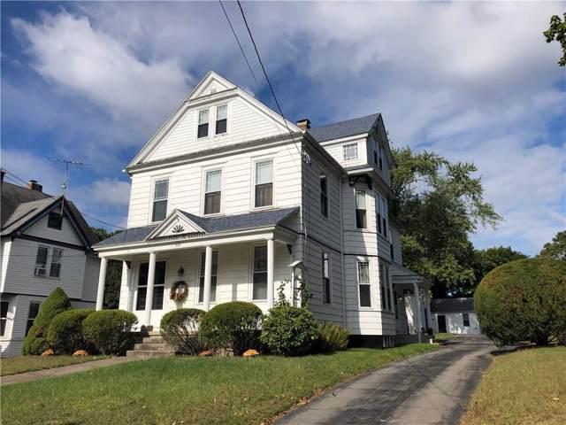 395 South Main Street, Woonsocket, RI 02895 (MLS #1235607) :: Spectrum Real Estate Consultants