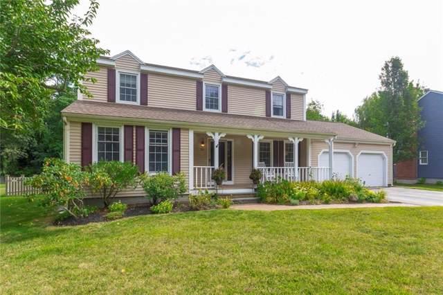 10 College Lane, Barrington, RI 02806 (MLS #1235609) :: Spectrum Real Estate Consultants