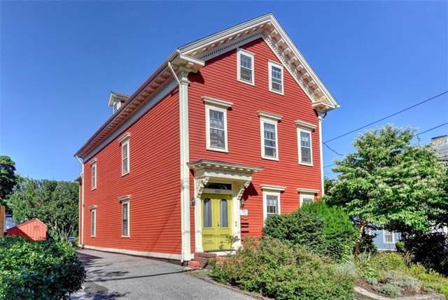 150 Prospect Street, East Side of Providence, RI 02906 (MLS #1235611) :: Edge Realty RI