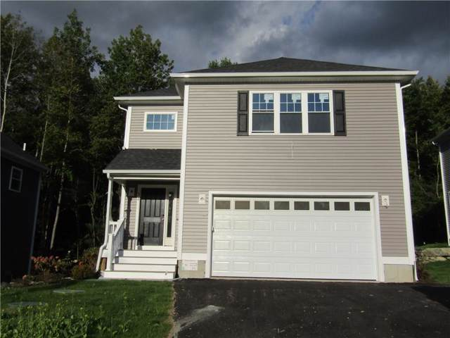34 Hickory Road, Cumberland, RI 02864 (MLS #1235618) :: RE/MAX Town & Country