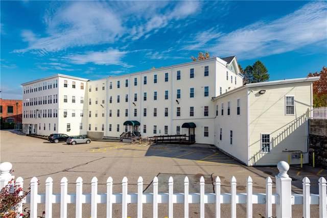 148 Bernon Street #1, Woonsocket, RI 02895 (MLS #1235622) :: Spectrum Real Estate Consultants
