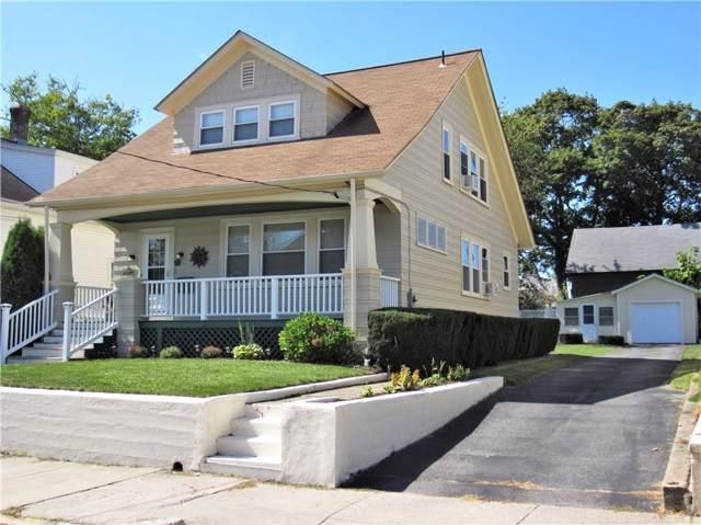645 Grove Street, Woonsocket, RI 02895 (MLS #1235625) :: Spectrum Real Estate Consultants