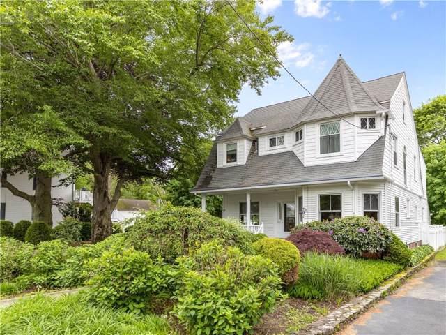 791 Main Street, Warren, RI 02885 (MLS #1235634) :: Spectrum Real Estate Consultants