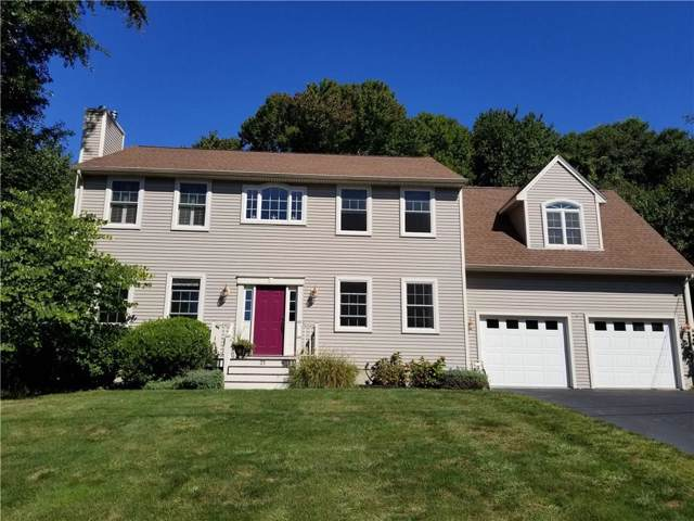 35 Marian Avenue, Narragansett, RI 02882 (MLS #1235635) :: RE/MAX Town & Country