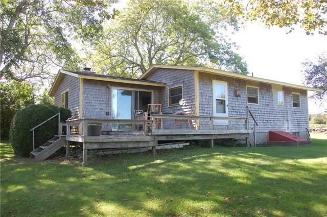 52 Grange Avenue, Little Compton, RI 02837 (MLS #1235638) :: Welchman Torrey Real Estate Group