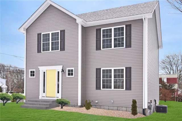 20 View Avenue, Warwick, RI 02886 (MLS #1235650) :: Edge Realty RI