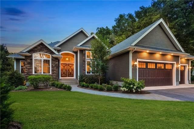 11 Alvina Drive, Johnston, RI 02919 (MLS #1235652) :: Spectrum Real Estate Consultants