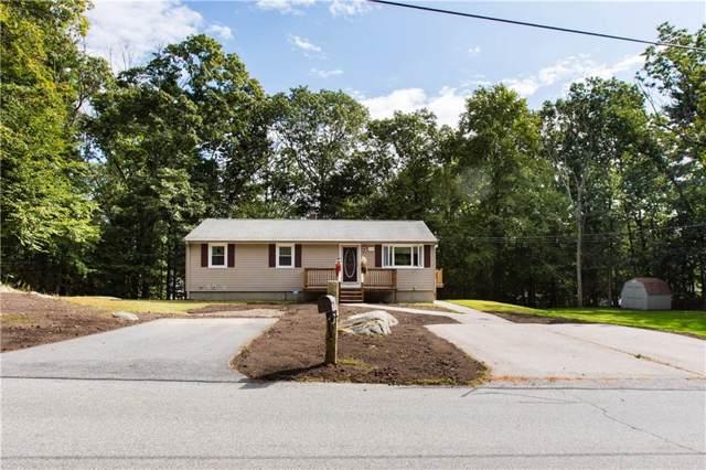 220 Camp Dixie Road, Burrillville, RI 02859 (MLS #1235677) :: Spectrum Real Estate Consultants