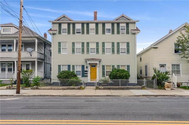 422 East Avenue, Pawtucket, RI 02860 (MLS #1235680) :: RE/MAX Town & Country