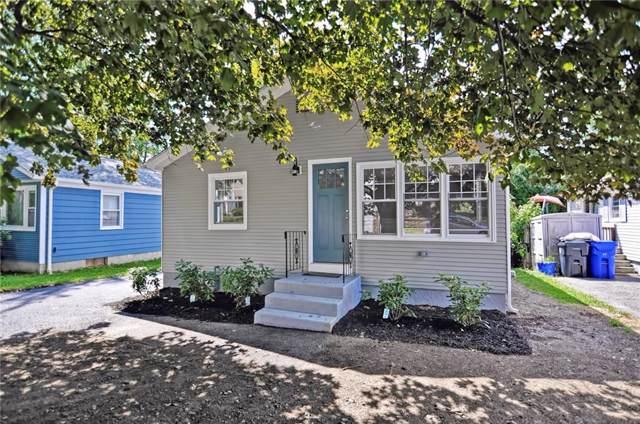 56 Sunset Avenue, North Providence, RI 02911 (MLS #1235684) :: Spectrum Real Estate Consultants