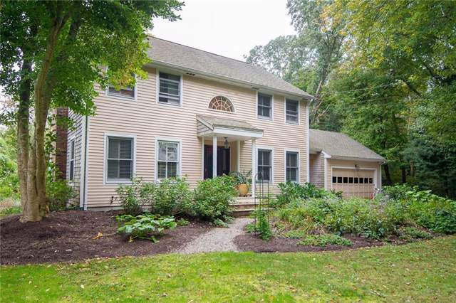 184 Stoney Hollow Road, Tiverton, RI 02878 (MLS #1235691) :: Spectrum Real Estate Consultants