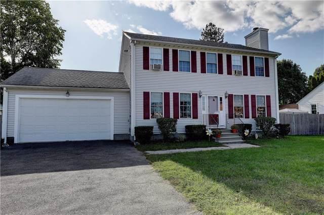 15 Franklin Street, Lincoln, RI 02865 (MLS #1235694) :: Spectrum Real Estate Consultants