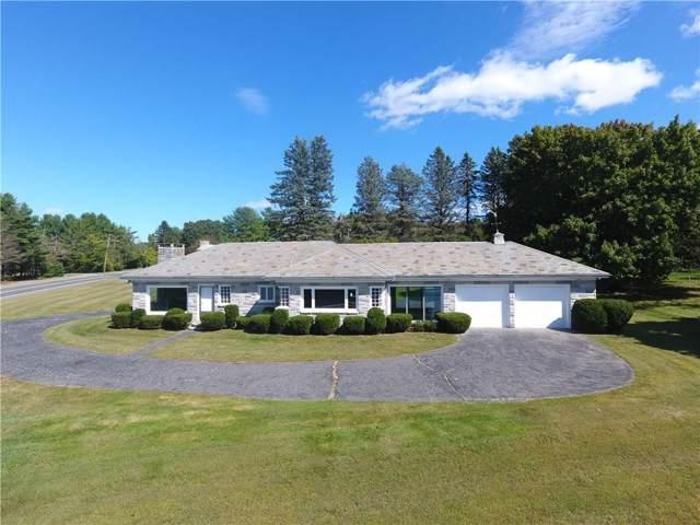 67 Scituate Avenue, Scituate, RI 02831 (MLS #1235696) :: Spectrum Real Estate Consultants