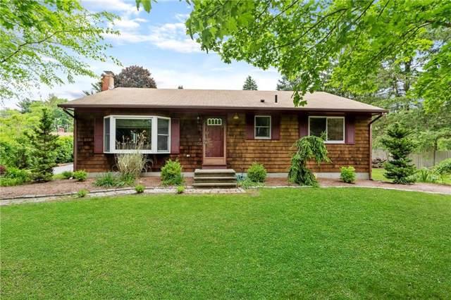 13 Eleanor Drive, Glocester, RI 02814 (MLS #1235699) :: Spectrum Real Estate Consultants