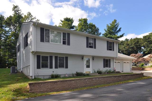 54 Lakeview Drive, Burrillville, RI 02859 (MLS #1235700) :: RE/MAX Town & Country