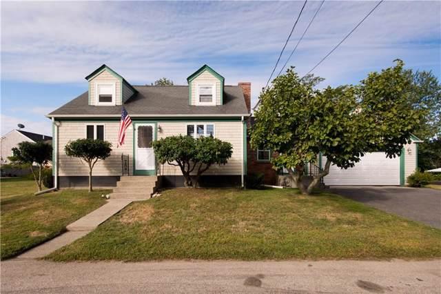 45 Dewolf Avenue, Bristol, RI 02809 (MLS #1236717) :: Spectrum Real Estate Consultants