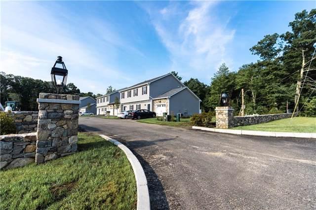 4 Land Way, Scituate, RI 02857 (MLS #1236718) :: Spectrum Real Estate Consultants