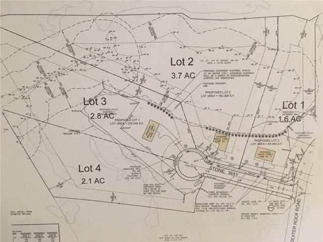 0 Stone Way, Lincoln, RI 02865 (MLS #1236735) :: Spectrum Real Estate Consultants
