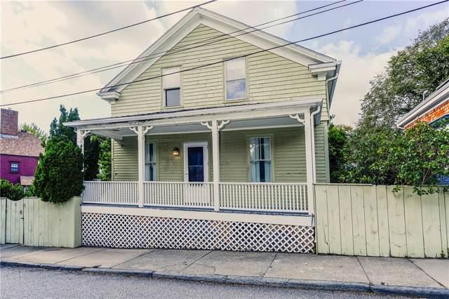 8 N Baptist Street, Newport, RI 02840 (MLS #1236737) :: Onshore Realtors