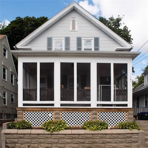 161 Briggs Street, Providence, RI 02905 (MLS #1236740) :: RE/MAX Town & Country