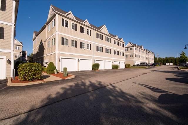 679 Metacom Avenue #66, Bristol, RI 02809 (MLS #1236753) :: Spectrum Real Estate Consultants