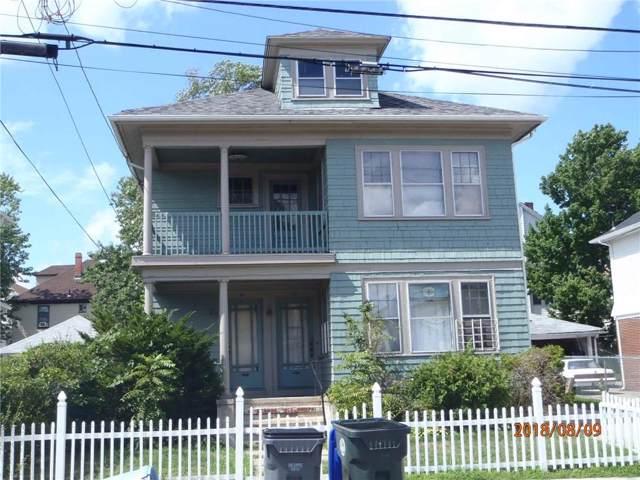 85 Gallatin Street, Providence, RI 02907 (MLS #1236783) :: Spectrum Real Estate Consultants