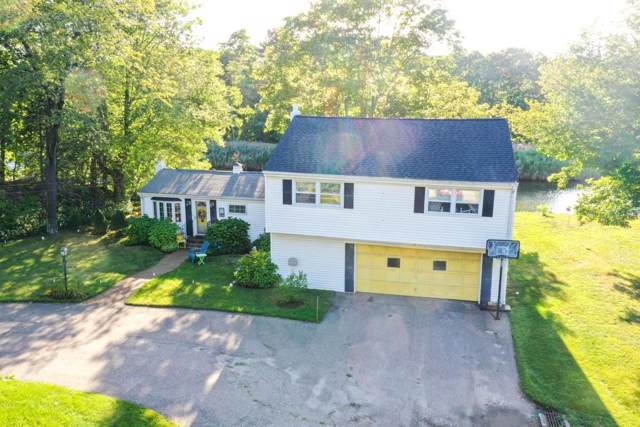 139 Bridgetown Road, Narragansett, RI 02882 (MLS #1236793) :: RE/MAX Town & Country