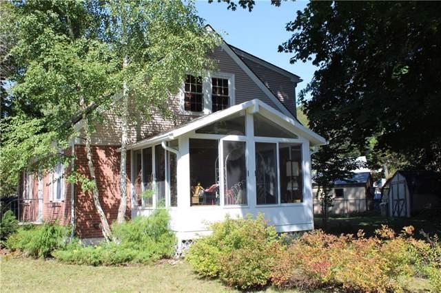 2 Marmarel Road, Smithfield, RI 02828 (MLS #1236796) :: Spectrum Real Estate Consultants