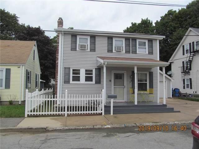 39 Hope Street, Lincoln, RI 02865 (MLS #1236797) :: Spectrum Real Estate Consultants