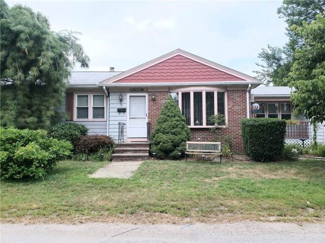 5 Manning Street, North Providence, RI 02911 (MLS #1236798) :: Spectrum Real Estate Consultants