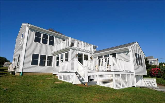 46 William Street, Portsmouth, RI 02871 (MLS #1236804) :: RE/MAX Town & Country
