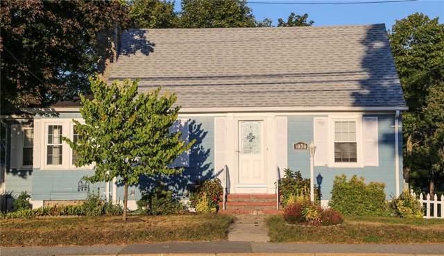 1030 Greenwich Avenue, Warwick, RI 02886 (MLS #1236849) :: The Martone Group