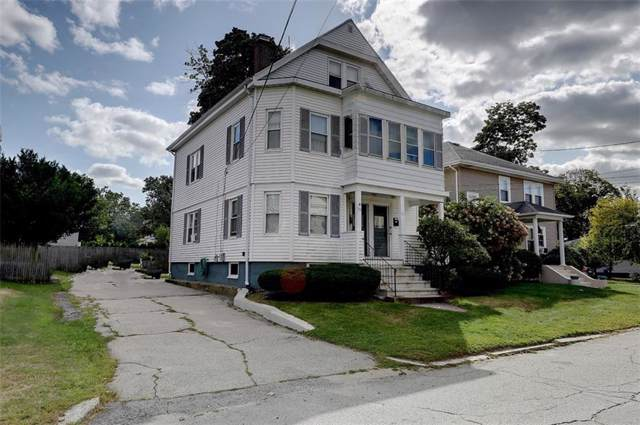121 Maplewood Avenue, Cranston, RI 02920 (MLS #1236873) :: The Martone Group