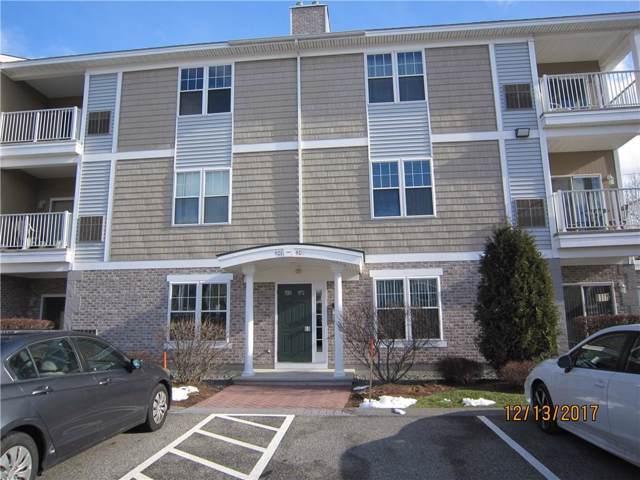 200 Roger Williams Avenue #413, East Providence, RI 02916 (MLS #1236883) :: Edge Realty RI