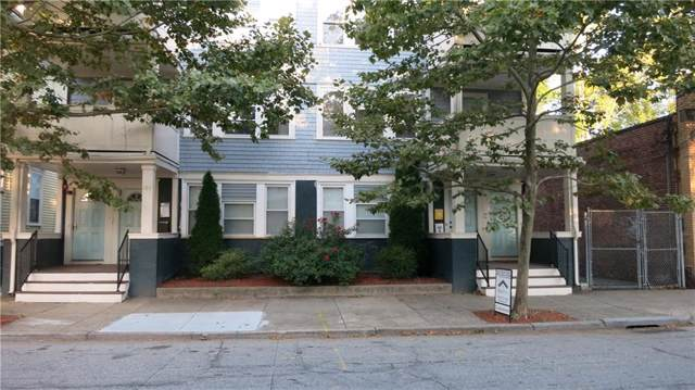 186 Camp Street, Providence, RI 02906 (MLS #1236904) :: The Martone Group