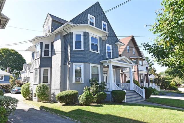 151 Irving Avenue, East Side of Providence, RI 02906 (MLS #1236921) :: The Seyboth Team