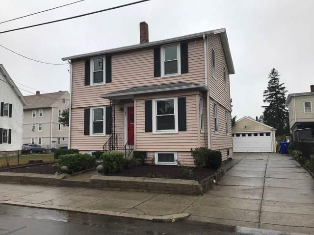 86 Chandler Avenue, Pawtucket, RI 02860 (MLS #1236957) :: Westcott Properties